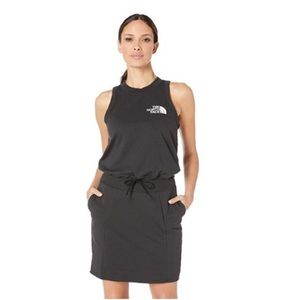 TNF Black Training Dress